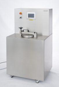 washwater sterilisation
