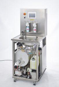 Abwasser Sterilisator